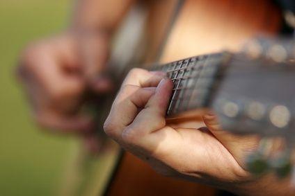 Imparare a suonare la chitarra - Quale?